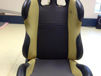 leather seat repair Illinois